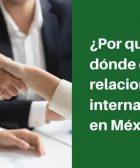 carrera relaciones internacionales donde estudiar