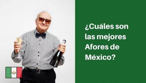 mejores afores de mexico